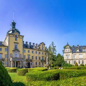 Weser MONTAGNA PAESE/TOMBOLA Castello di 3-5 giorni 2p @ 3 * Hotel Grande convenzioni + Cena + colazione