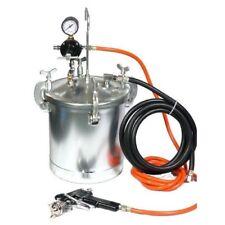 Pressure Paint Tank Pot Pressurized Painting Gun