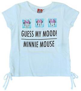 Get Wivvit Girls Pikmi Pops Llama Bunny Unicorn Rainbows T-Shirt Cotton Top Sizes from 4 to 10 Years