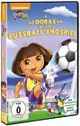 Dora: Doras Mega-Fußball-Endspiel (2014)