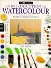Introduction to Water Colours by Ray Smith (Hardback, 1993)