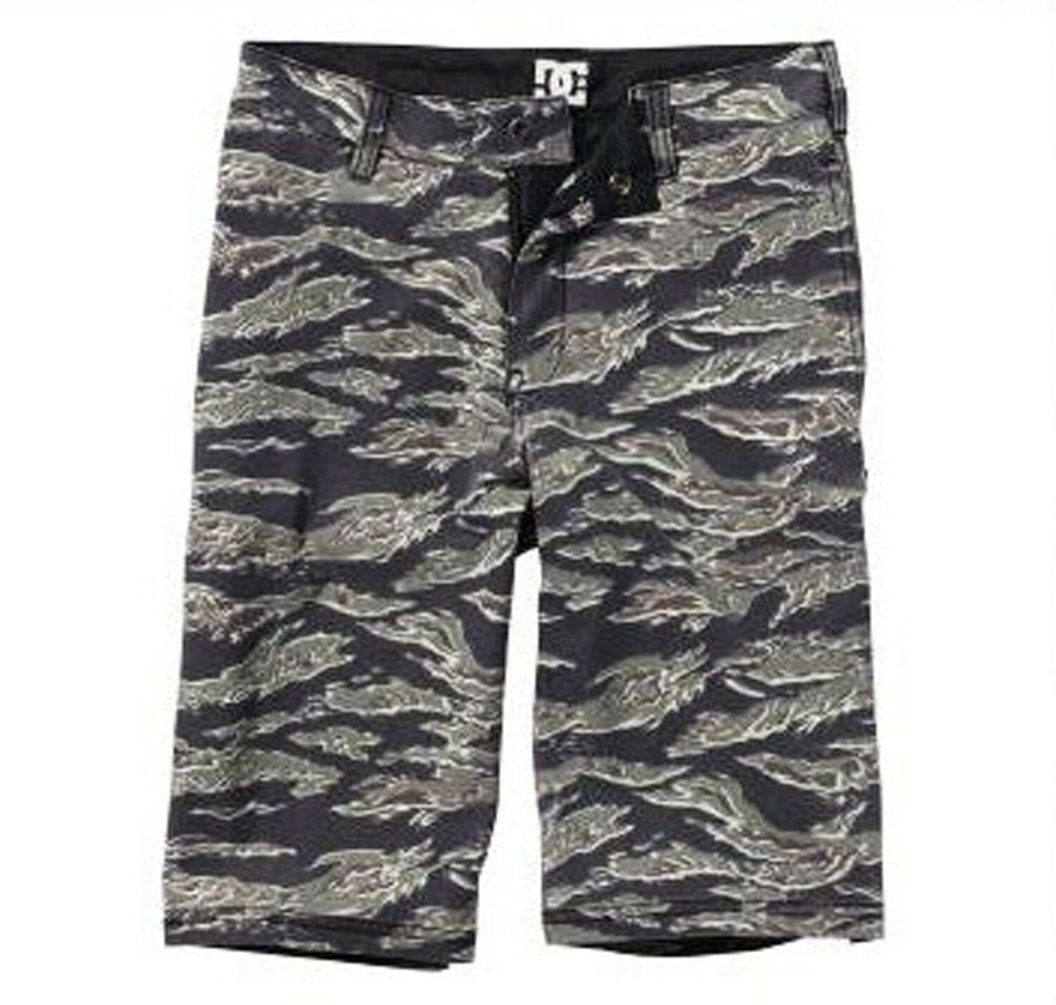 NEW DC SHOES MENS GUY BOARDSHORTS SWIM SUIT SHORTS BERMUDA WALKSHORTS PANTS