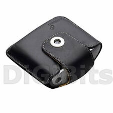 Genuine TomTom ONE v2/v3 Black Carry Case UK ROI v 2 3