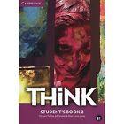Think Level 2 Student's Book by Jeff Stranks, Herbert Puchta, Peter Lewis-Jones (Paperback, 2015)