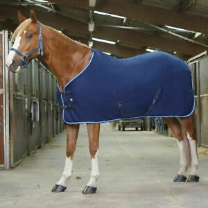 Details About Riding World Polar Standard Neck Travel Rug Liner Le Yard Pony Horse Fleece