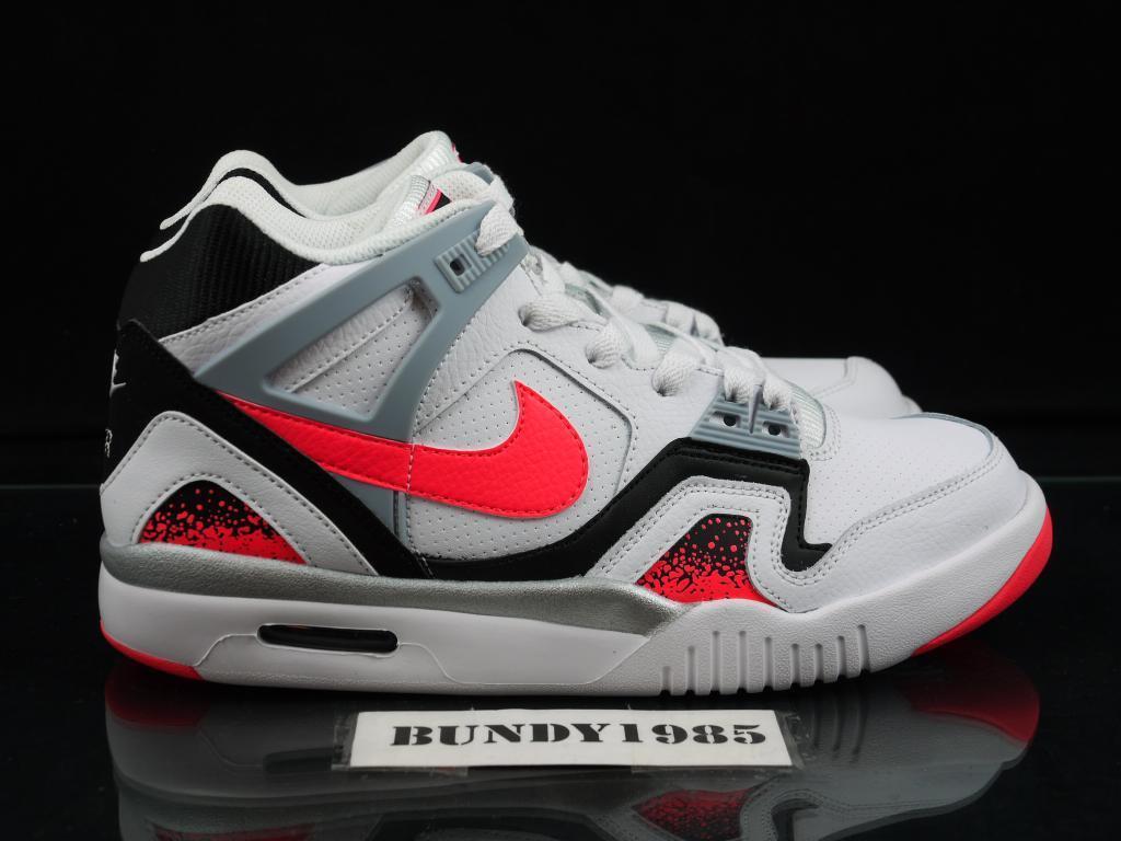 Nike Tech Air Tech Nike Challenge Gs Lava Caliente Gs Talle 6.5 cd7978