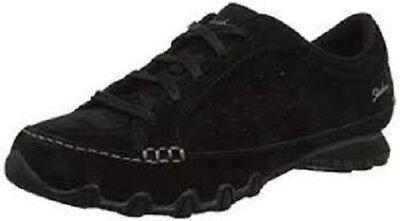 Women/'s Skechers MOJAVE 49730//BLK Black California Luxury Brand New