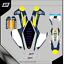 Grafiche-personalizzate-HUSQVARNA-TX-125-RiMotoShop-Ultra-grip miniatura 6