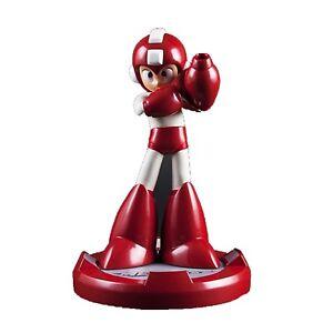 Mega-Man-25th-Anniversary-SDCC-Red-Mega-Man-Statue-NEW-Toys-Collectibles