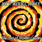 The Love of Hopeless Causes 5099750606629 by Model Army CD