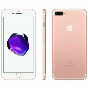 Apple-iPhone-7-Plus-32Go-Or-Rose-DEBLOQUE-iOS-Telephones-Mobiles-Smartphone
