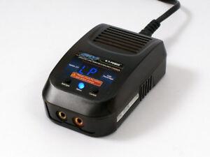 Efficace Gt Puissance Sd4 Rc Car Camion Buggy Chargeur Batterie 2-4s Lipo Life 4-8s Nimh