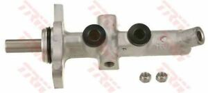 Pmf538 frein de Maître cylindre Trw vzqxHrpvw