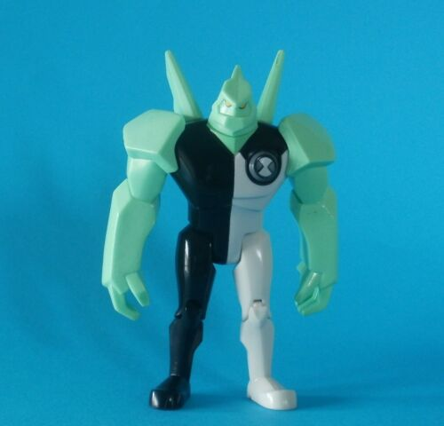 Ben 10 Action Figures 10cm   Choice Of Ultimate,Alien Force,Omnivers<Wbr>E Bundle,Lot by Bandai