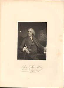 1877-PRINT-BENJAMIN-FRANKLIN-WITH-FACSMILIE-SIGNATURE