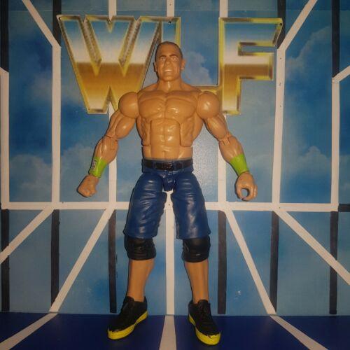 John Cena-Elite Series 28-WWE Mattel Wrestling Figure