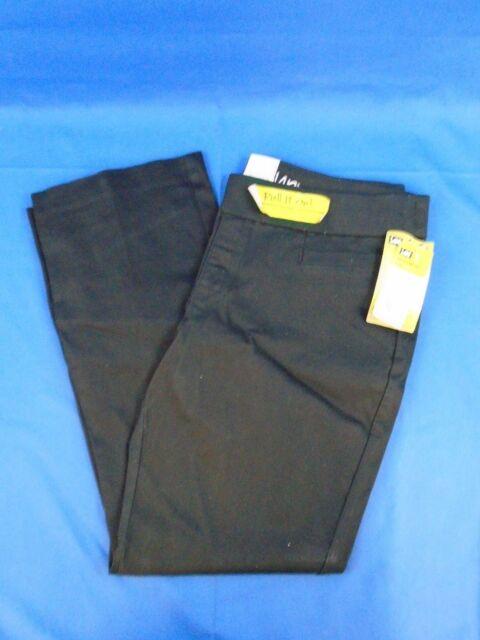 22c50ffcc7e89 Women s Lee Natural Fit Pants Black Size 16 Short for sale online