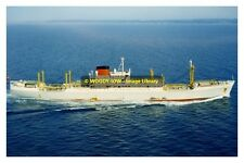 rp11603 - Port Line Cargo Ship - Port Nicholson , built 1962 - photo 6x4