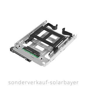 HDD-SSD-cadre-de-montage-adaptateur-2-5-a-3-5-pour-HP-Z230-668261-001-8-Sata-SAS