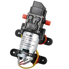 New Listing12v Dc On Demand Fresh Water Pump For Rv Trailer Travel Marine Home Self Priming