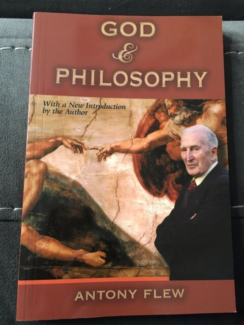 God and Philosophy by Antony Flew