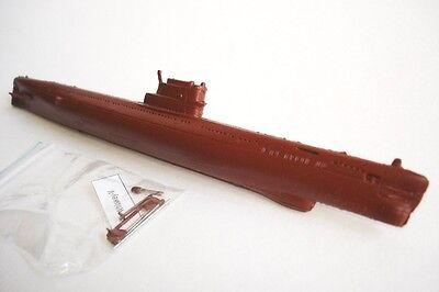 Kit Resina Submarino De Uísque Ss-V Classe 1//350 Escala
