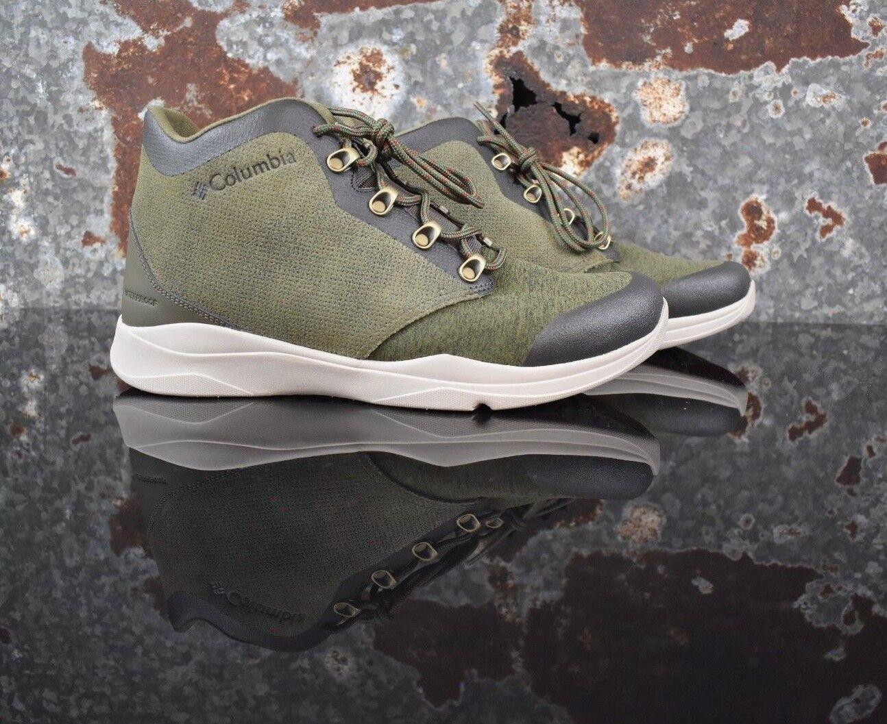 Columbia men's 17 Fall / Winter men's midsole Walker boots BM2874-383