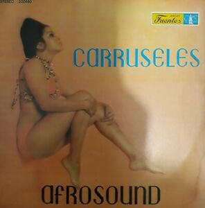 AFROSOUND-CARRUSELES-KILLER-CUMBIA-PSYCH-COLOMBIA-LISTEN