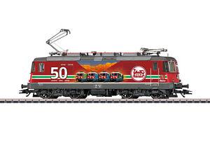Marklin-37351-Locomotora-Electrica-Re-4-4II-50-Jahre-LGB-Sonido-DCC-Mfx