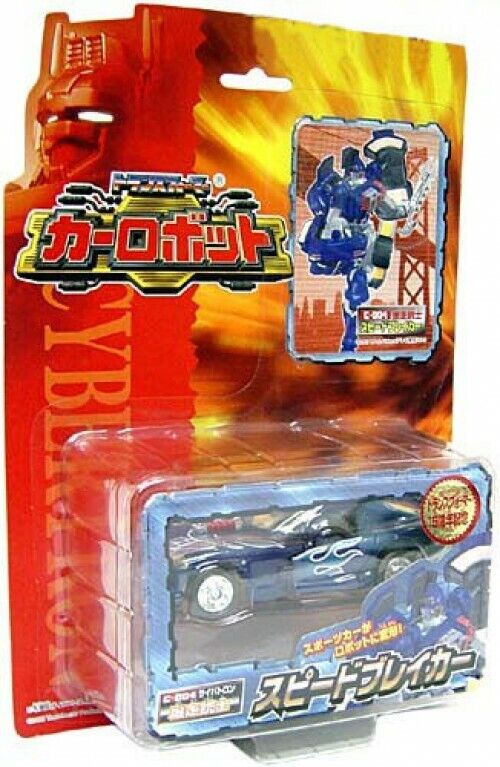 Transformers Japanese Robo  Power Activators Sideburn Action Figure C-004  70% de réduction