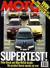 Motor 1997~04 XY GTHO,HRT VN,VH,E49 Charger,HSV GTS-R,EL GT,Z3 Roadster,NS-X,MGF