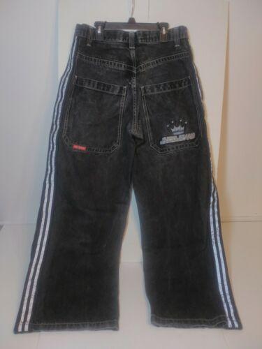 90's vintage rare Jnco Tribal Jeans/Pants Tag 33x3