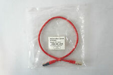 Patch Cable Cat.5E SFTP,Red 0,5 Meter OVP