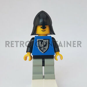 Castle Castello Omino Minifig LEGO Minifigures 1x cas022a Bat Lord