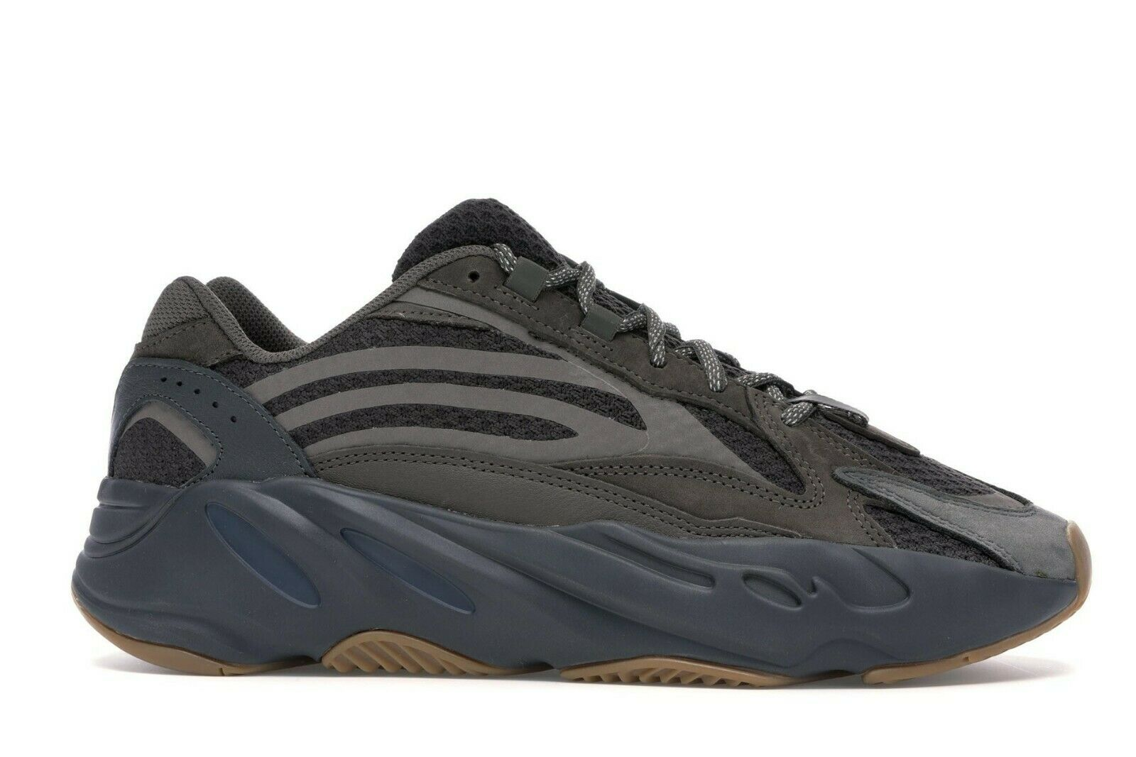 Adidas Yeezy Boost 700 GEODE Grey YZY Kanye 100% AUTHENTIC EG6860 Size 6