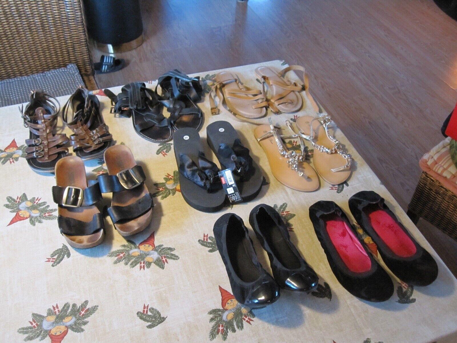 Sko Graceland damesko | FINN.no