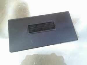 GENUINE PEUGEOT CITROEN FOLDABLE WHEEL CHOCK STOP BLOCK NEW 9656869080