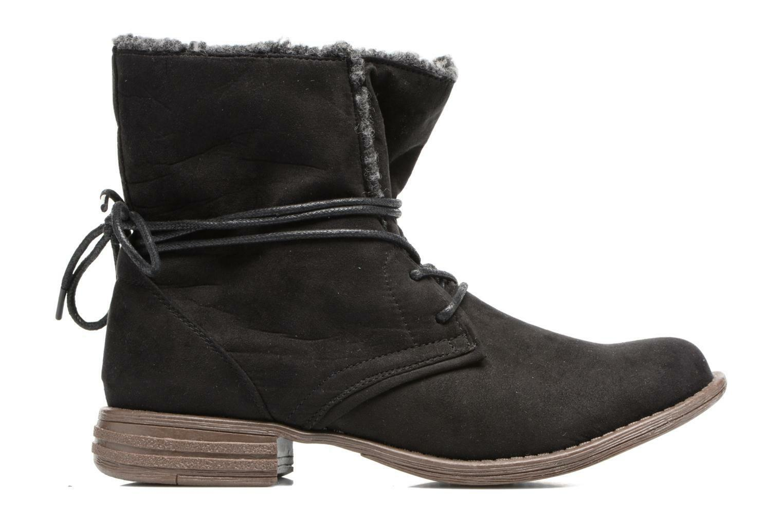 Mujer I Love Shoes Thableau Fourrée Botines Negro