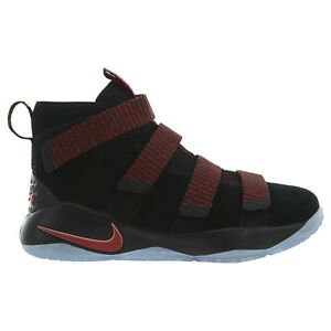 c14bbbc942e4 NEW 918368 008 KIDS BOYS GIRLS NIKE LEBRON SOLDIER XI (PS) SHOE ...