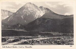 Lech-Aschau bei Reutte, Tirol, m.Thaneller ngl1954 F3062