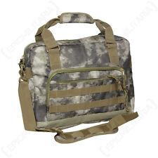 TACTICAL DOCUMENT BAG - MILTACS AU - Military Laptop Case Holder Camo MOLLE