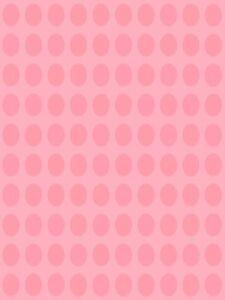 Wallpaper-Designer-Pink-on-Pink-Polka-Dots