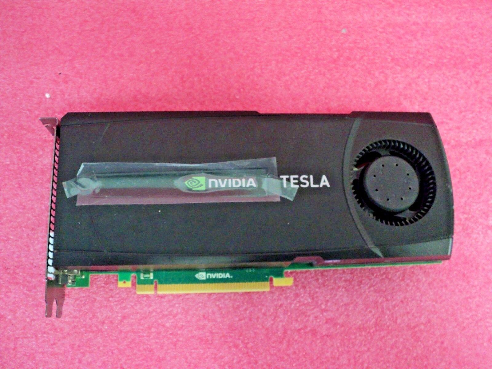 Nvidia Tesla C2075 900-21030-2220-100 AB 699-21030-0221-210 C