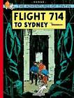 Flight 714 to Sydney by Herge (Paperback, 2002)