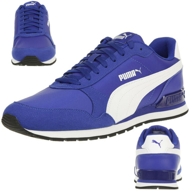 Fitness Surf Nl Bleu Adulte The De Puma V2 St Web Whi Runner Mixte Chaussures xBWEedCQro