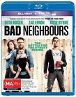Bad Neighbours (Blu-ray, 2014)