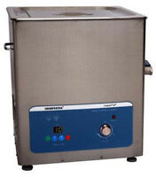 Sharpertek Ultrasonic Cleaner 15 Liter 4.5 Gallon Usa Dental Jewelry Sh500-15l