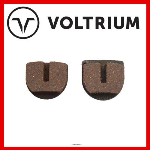 1000w 1600w 2000w New Voltrium 2 x U Shape Brake Pads for Electric Scooter