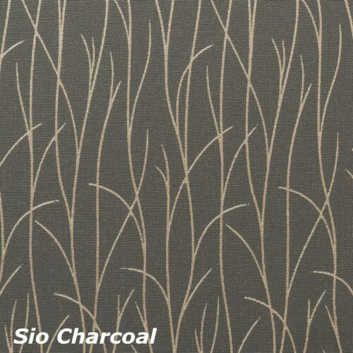 NEW MADE TO MEASURE DESIGNER ROLLER BLINDS WITH METALLIC PATTERN NEW FOR 2020