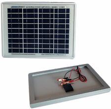 Pannello solare fotovoltaico 12V per camper,camion.Riscaldamento acqua,corrente